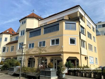 Büroeinheit in Günzburgs bester Lage!