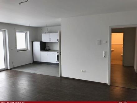 Penthouse-Wohnung mit Weitblick