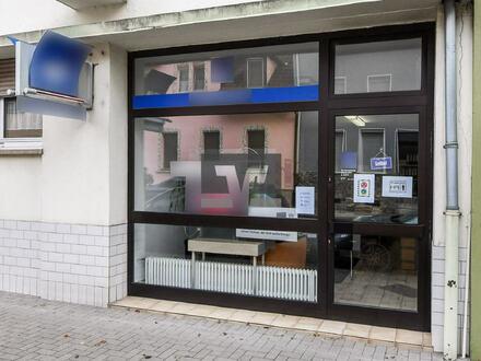 Ludwigshafen-Friesenheim: Büroeinheit für Kapitalanleger - Bruttorendite 4,65 % p.a.