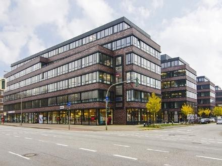 Anspruchsvolle Architektur mit guter Infrastruktur