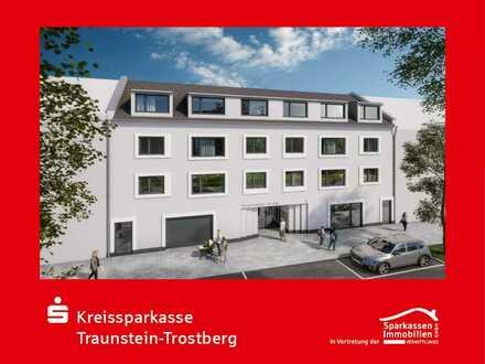 Wohnung in Traunstein