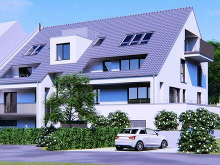 Renditeobjekt für Kapitalanleger in Ortsrandlage von Haibach