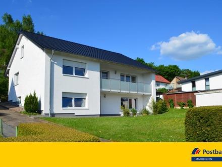 Modernisiertes Einfamilienhaus mit ELW in ruhiger Wohnlage
