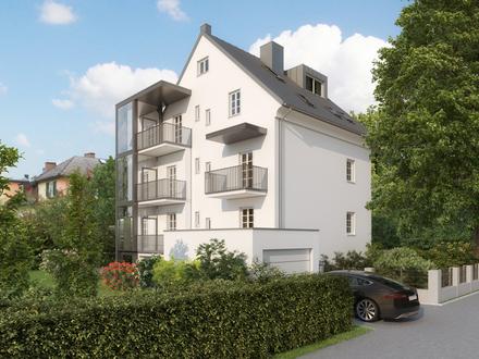 Ideal für Ihr Kapital! Charmante Villa aus 1930 - Neusanierung mit nur 3 Wohneinheiten!
