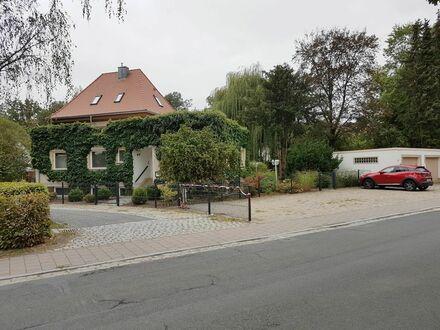 Ab sofort: Schöne, helle, sehr gepflegte Büro-/Praxis-Räume in Neuenmarkt/Hegnabrunn