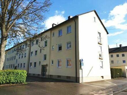 *Top-Rendite* Praktische Wohnung in Vöhringen