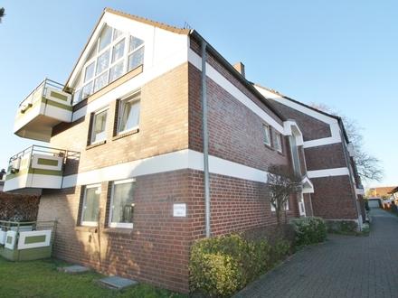 Hier wird für Sie renoviert - gut geschnittene Wohnung in zentraler Lage
