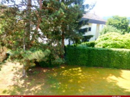 Schöne 3 Zimmer-Wohnung - Schweizer Grenze