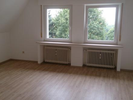 3 Zimmer, Küche, Bad
