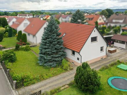 Absolute Rarität! Einfamilienhaus im Herzen von Baienfurt !