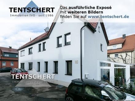 Doppelhaushälfte - Wohnen mitten in Heidenheim
