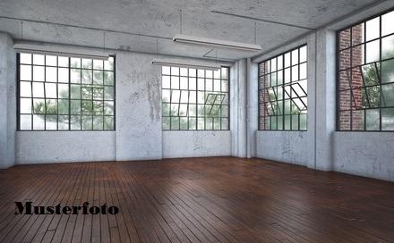 Lagergebäude - Versteigerungsobjekt -