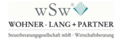 Wohner – Lang + Partner