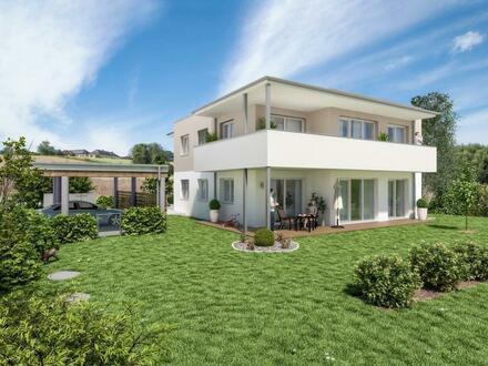 Traumhafte Eigentumswohnung im Zweifamilienhaus im Obergeschoß