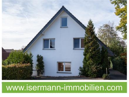 Einziehen und wohlfühlen - modernes Eigenheim unweit des Teutoburger Waldes