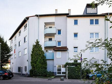 Schöne, gemütliche 2-Zimmer Eigentumswohnung -mit Ausbaupotential-