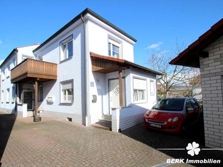 BERK Immobilien - Gepflegtes Mehrfamilienhaus in attraktiver Lage von Elsenfeld