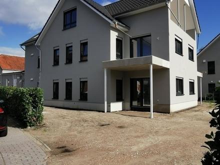 5717 - Erstbezug - Tolle 2 Zimmerwohnung mit Balkon in Oldenburg Osternburg!