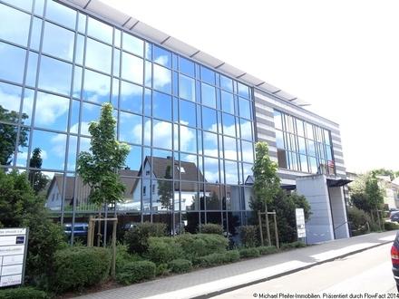 Klimatisierte Büroeinheit in modernem Geschäftshaus der Mainzer Oberstadt gelegen!
