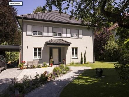 Zwangsversteigerung Einfamilienhaus in 73333 Gingen, Hindenburgstr.