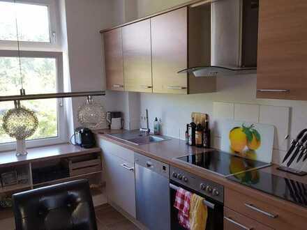 Helle 2 Zimmer Wohnung in der Werdervorstadt