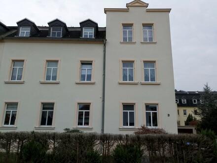 Attraktive 2-Zimmer-Wohnung mit Südbalkon, Tageslichtbad, Keller, Pkw-Stellplatz