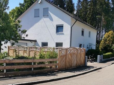 Trunkelsberg: In schöner, ruhiger Lage nicht weit vom Waldrand entfernt!!