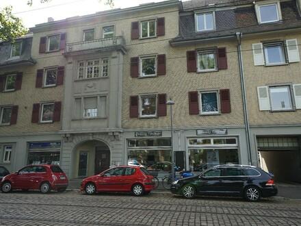 Büroräume mit Schaufenster in Mannheim/Neuostheim