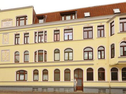 TT Immobilien bietet Ihnen: 3-Zimmer-Eigentumswohnung in zentraler Lage von Wilhelmshaven!