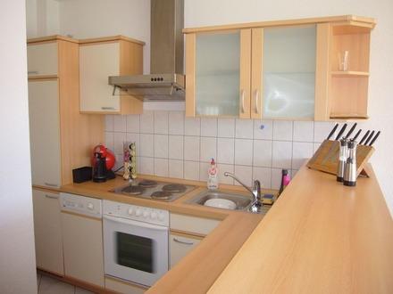2 Zimmer-Wohnung für Kapitalanleger gesucht? Schlagen Sie zu, bevor es andere tun!