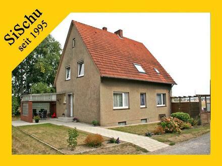 Kleines Eigenheim in Rödinghausen