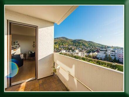 Reifferscheid - Komfortabel Wohnen mit Bergstraßenblick