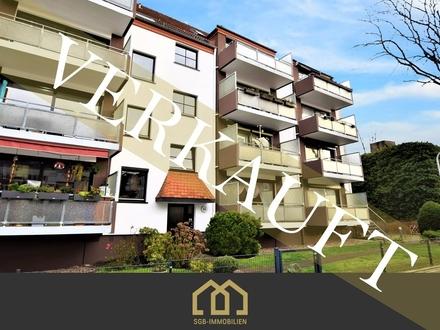 Verkauft: Anlage: Osterfeuerberg / Großzügige 3-Zimmer-Wohnung in ruhiger Seitenstraße