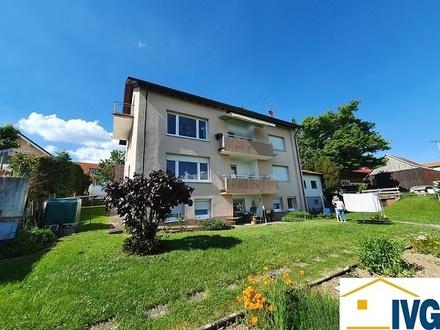 Attraktives Anlageobjekt! Mehrfamilienhaus mit 4 vermieteten Wohnungen in Horgenzell!