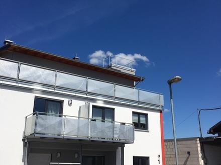Wohnung 64qm mit Balkon und Tageslichtbad