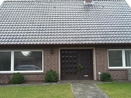 Oberwohnung in zentraler Lage in Papenburg
