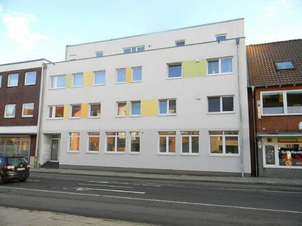 Exklusive Eigentumswohnung im Erdgeschoss