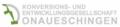 Konversions- und Entwicklungs- gesellschaft Donaueschingen