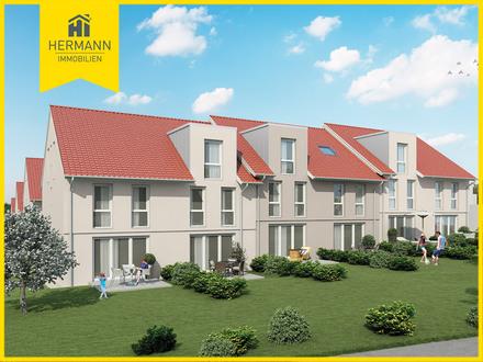 Ihr neues Zuhause ab 814 EUR* monatlich