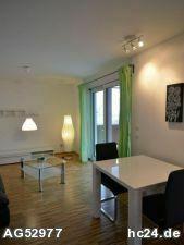 *** TOP neu möblierte 2 Zimmerwohnung in Ulm,