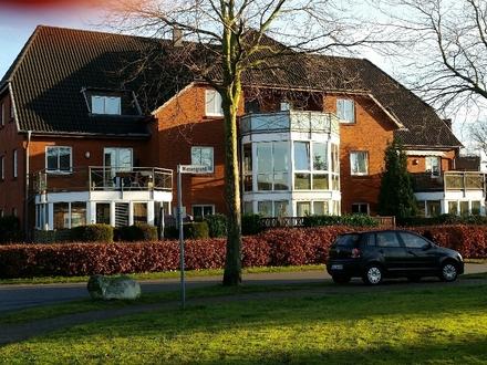 Sonnige DG-Wohnung in Handewitt (nahe Flensburg)
