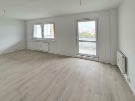 Ihre frisch renovierte 4-Zimmer-Wohnung mit 750 EUR Gutschein*