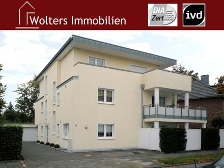 Top 2-Zimmer-Penthaus-Wohnung!