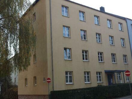 Der Küchwald vor der Tür - schöne 2 Raum Wohnung mit Balkon