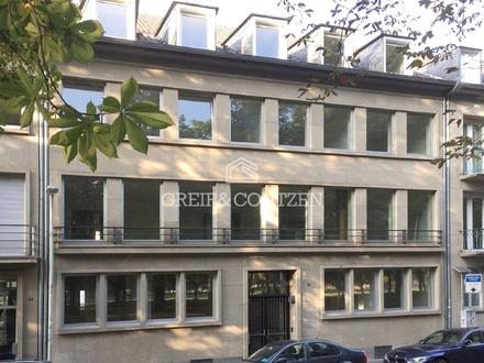 Repräsentatives Bürogebäude / Bestlage / Alleinnutzung