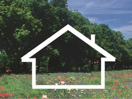 Grundstücke zur Wohnbebauung gesucht