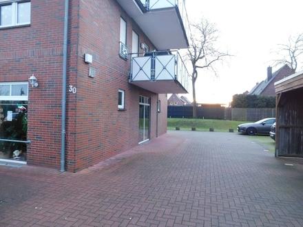 Gemütliche 2 Zimmer Wohnung in Metjendorf