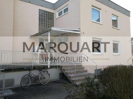 Helle 2 Zimmer Wohnung mit Balkon und EBK in Garitz