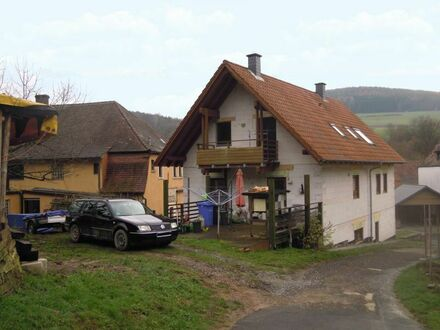 Zwei Häuser und NUR ein Preis