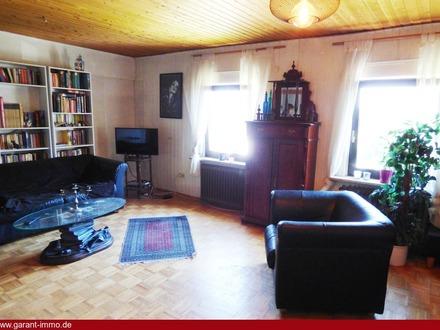 Dornröschens Haus wartet darauf erweckt zu werden!